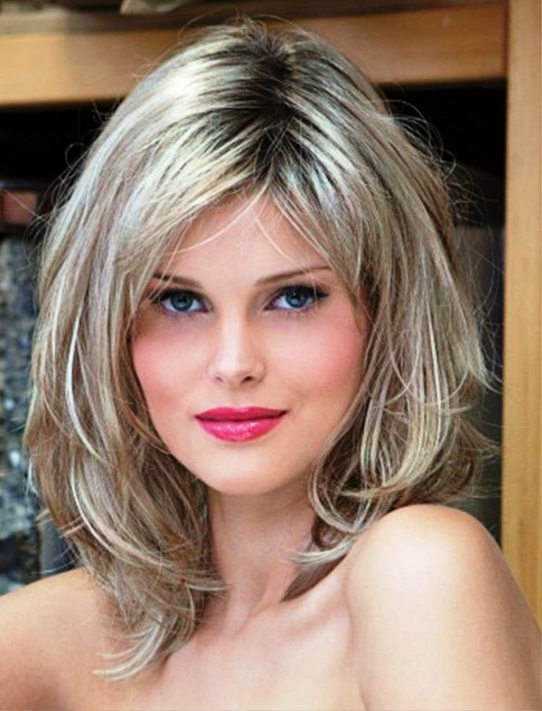 The Best 30 Stylish Medium Layered Hairstyle Ideas For You To Try Pictures