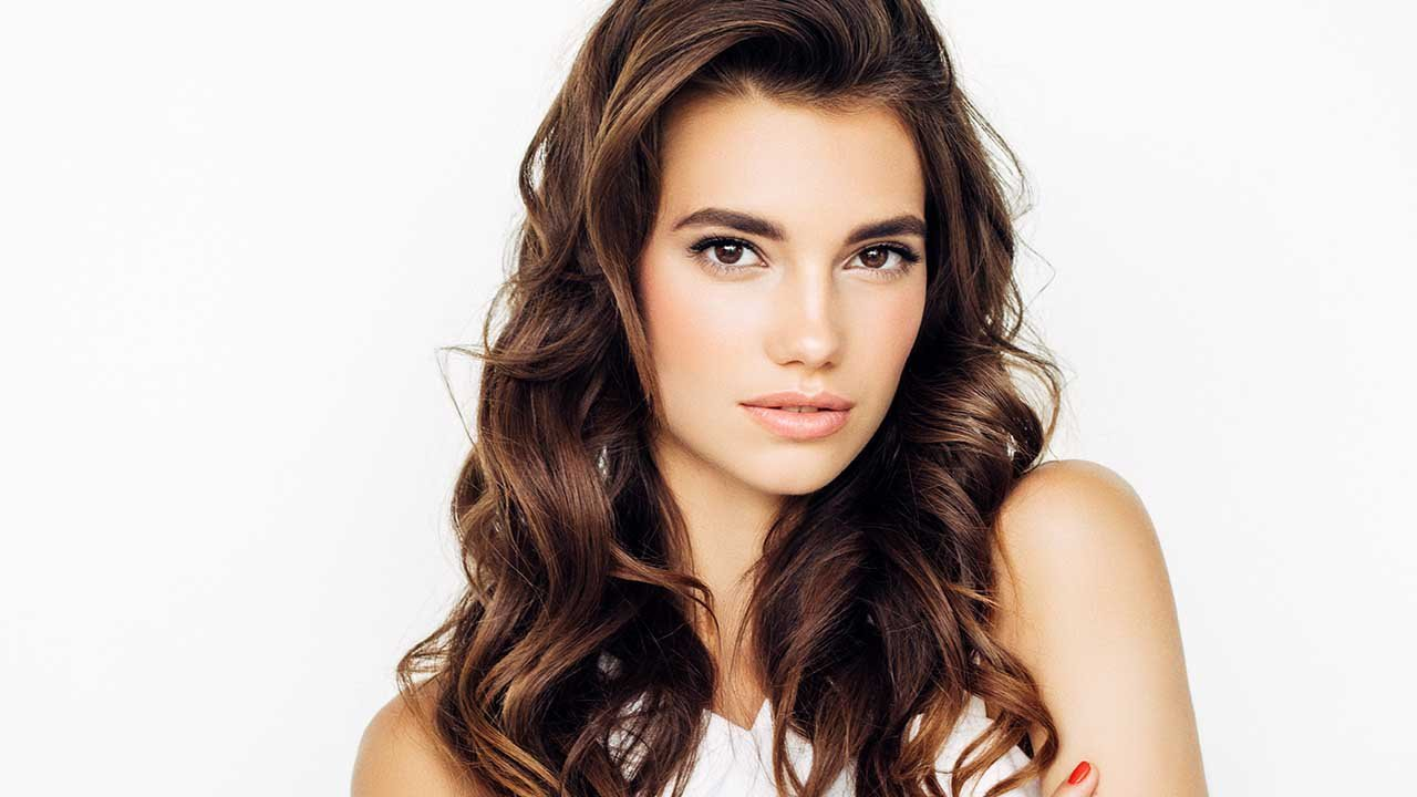 The Best How To Lighten Dark Brown Hair L Oréal Paris Pictures
