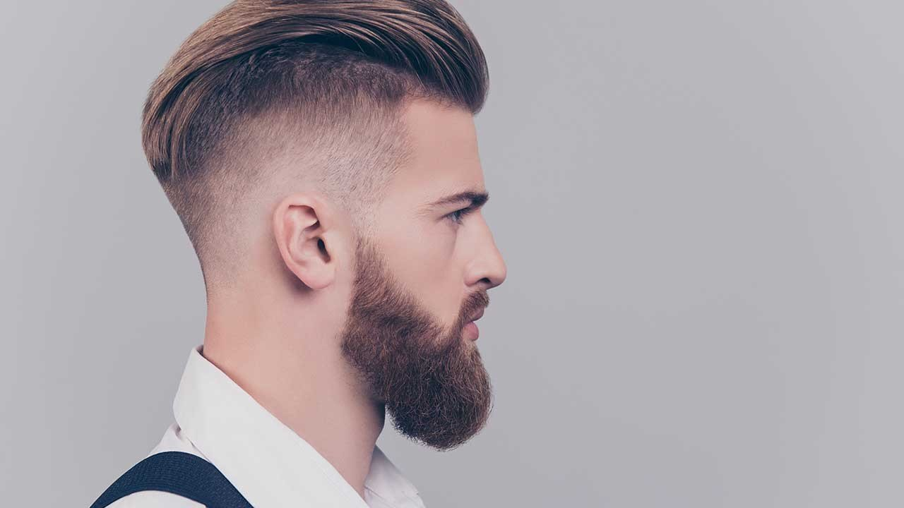 The Best 4 Trendy Men's Hairstyles To Try This Year L Oréal Paris Pictures