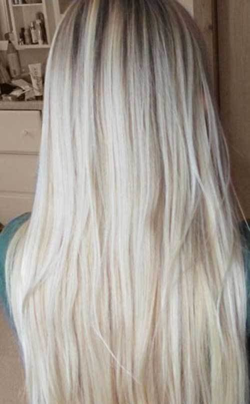 The Best 25 Cool Layered Long Hair Styles Hairstyles And Haircuts Pictures
