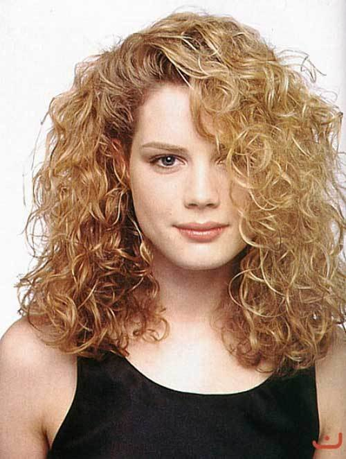 The Best 20 Best Haircuts For Thick Curly Hair Hairstyles And Pictures