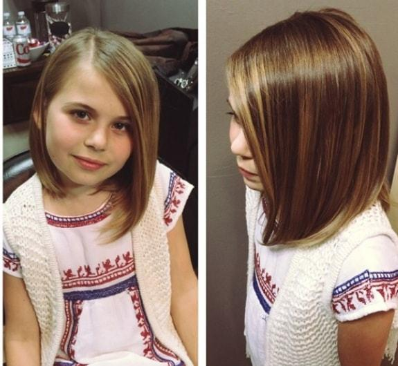 The Best Little Girl Haircuts 2019 Pictures
