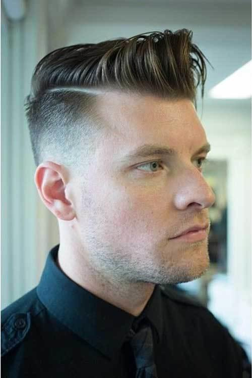 The Best 10 Mens Hairstyles For Fine Straight Hair Mens Hairstyles 2018 Pictures