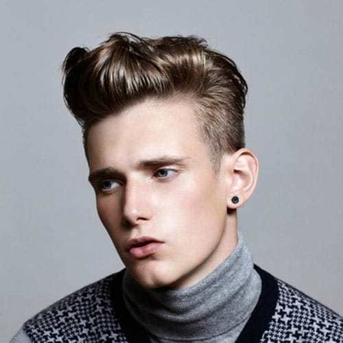 The Best 23 Best Quiff Hairstyles For Men 2019 Men S Haircuts Pictures