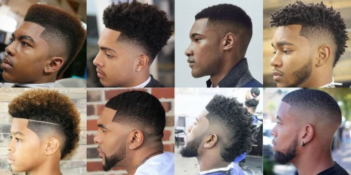 The Best Men S Haircuts Hairstyles 2019 Pictures