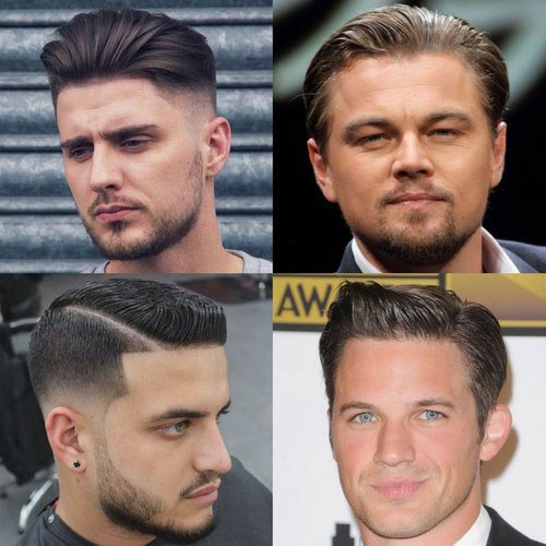 The Best 25 Best Haircuts For Guys With Round Faces 2019 Guide Pictures