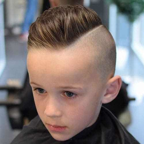 The Best 25 Cool Boys Haircuts 2019 Guide Pictures