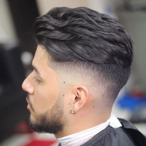 The Best Tape Up Haircut Men S Haircuts Hairstyles 2019 Pictures
