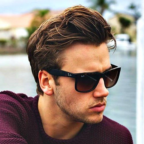 The Best 35 Best T**N Boy Haircuts Hairstyles For Teenage Guys Pictures