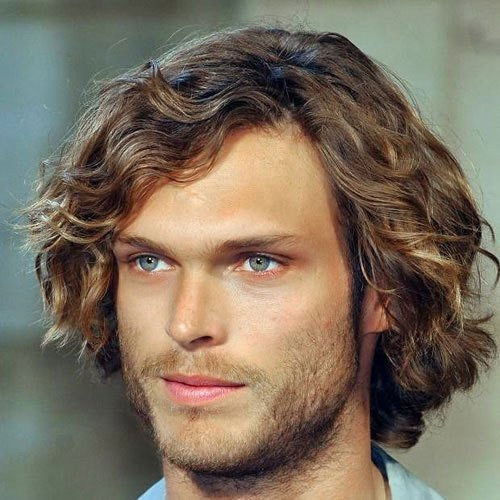 The Best 50 Best Wavy Hairstyles For Men Cool Haircuts For Wavy Pictures