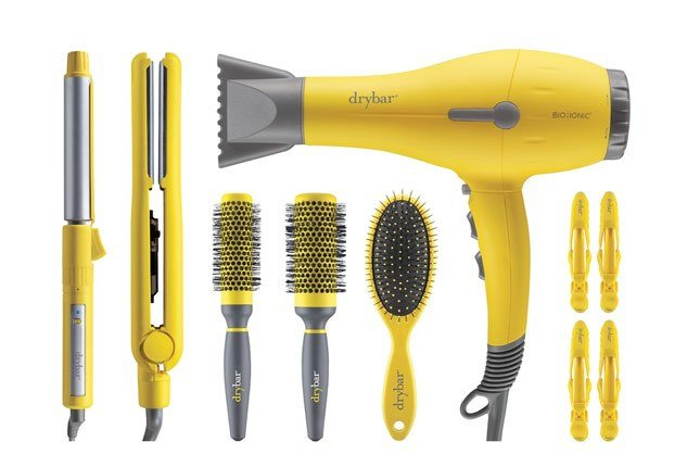 The Best Beauty Mavens Drybar Launches Tools And Products Pictures