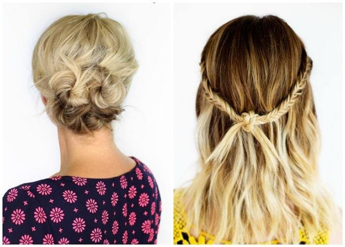 The Best 40 Elegant Prom Hairstyles For Long Short Hair Pictures