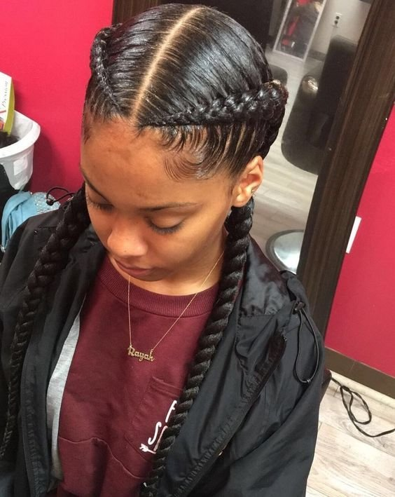 The Best 20 Splendid Goddess Braids Hairstyles With Images Tutorials Pictures