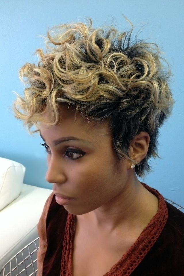 The Best 101 Short Hairstyles For Black Women Natural Hairstyles Pictures Original 1024 x 768