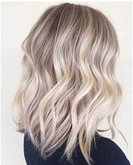 The Best New Ash Blonde Hair Color Ideas Pictures
