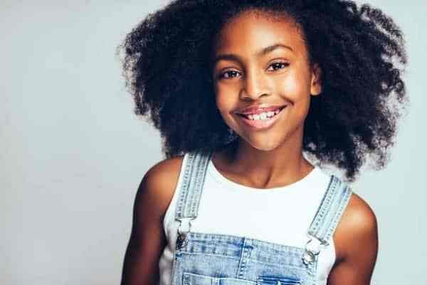 The Best 7 Cute Cool Hairstyle Ideas For 10 Year Old Black Girl Pictures Original 1024 x 768