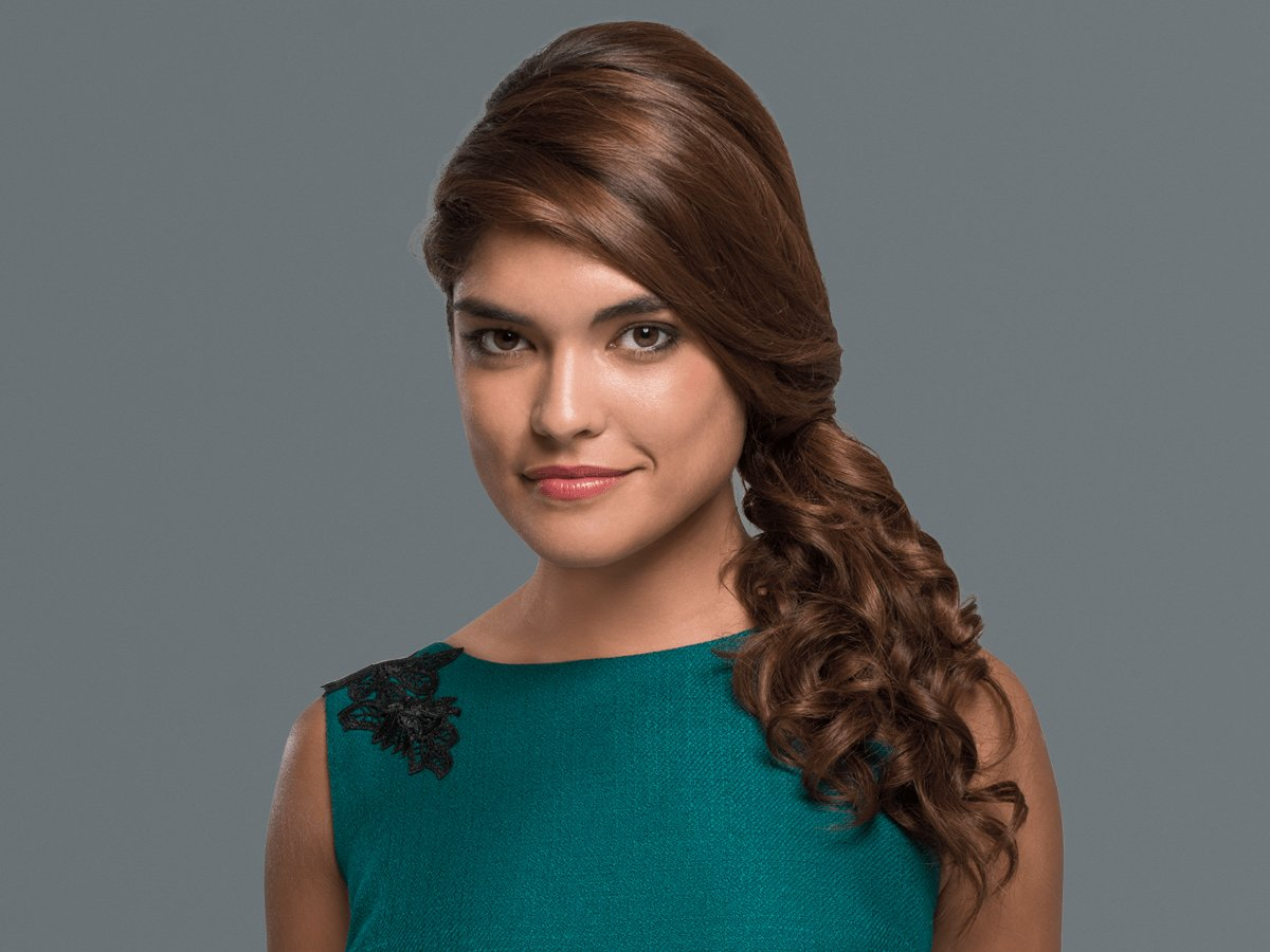 The Best Love Your Hair Looks And Styles For Special Events Pictures