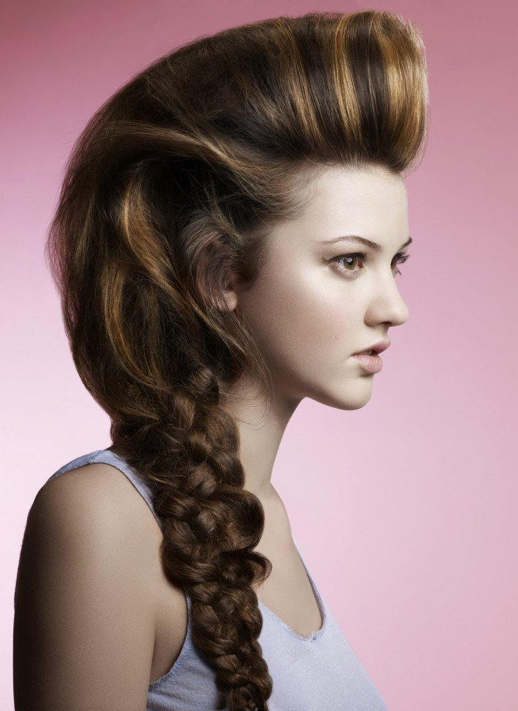 The Best 25 Best Hair Style Trends For 2015 Pictures