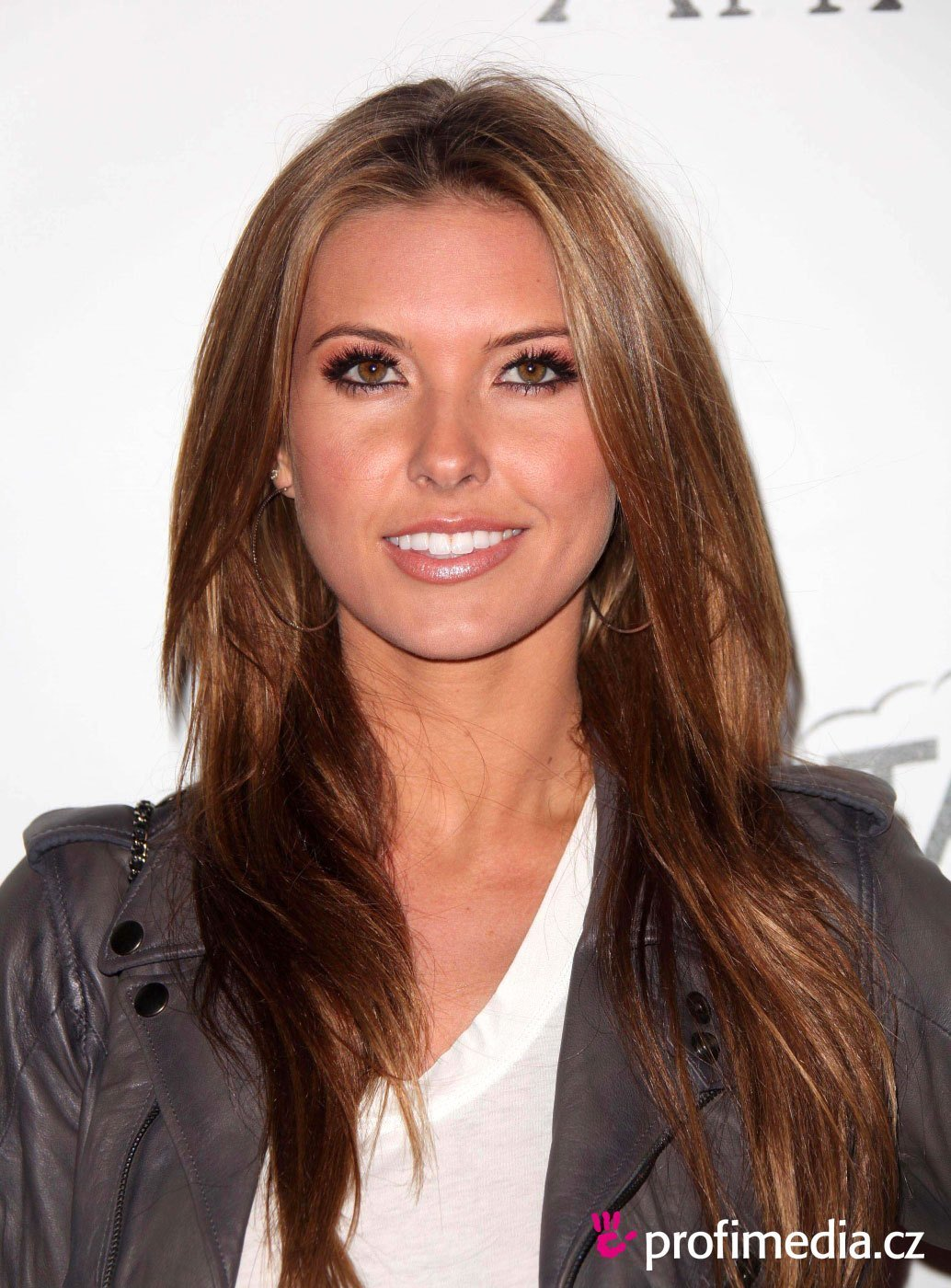 The Best Audrina Patridge Hairstyle Easyhairstyler Pictures