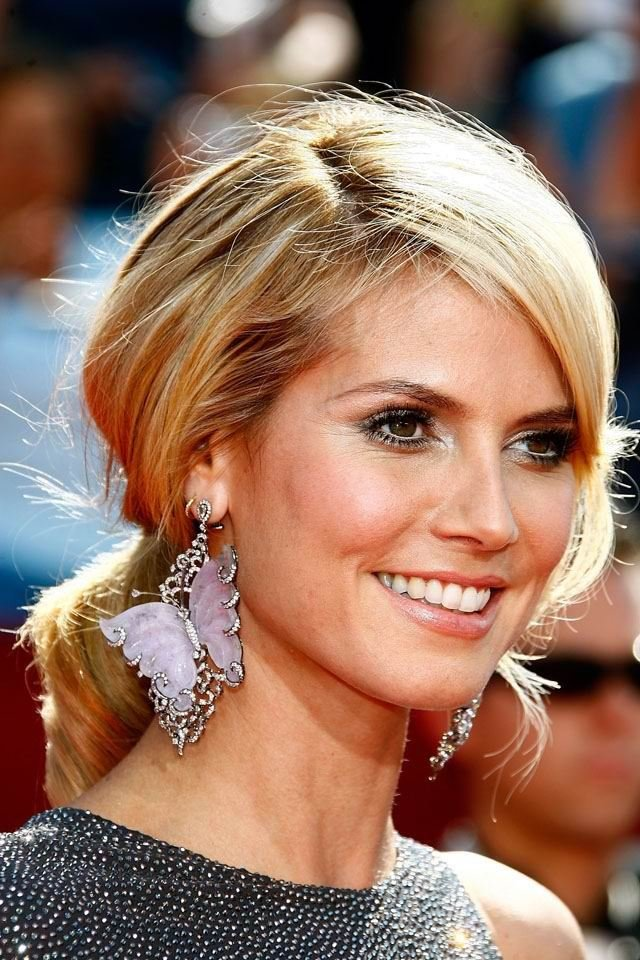 The Best Hairstyles That Make You Look Younger Women Hairstyles Pictures