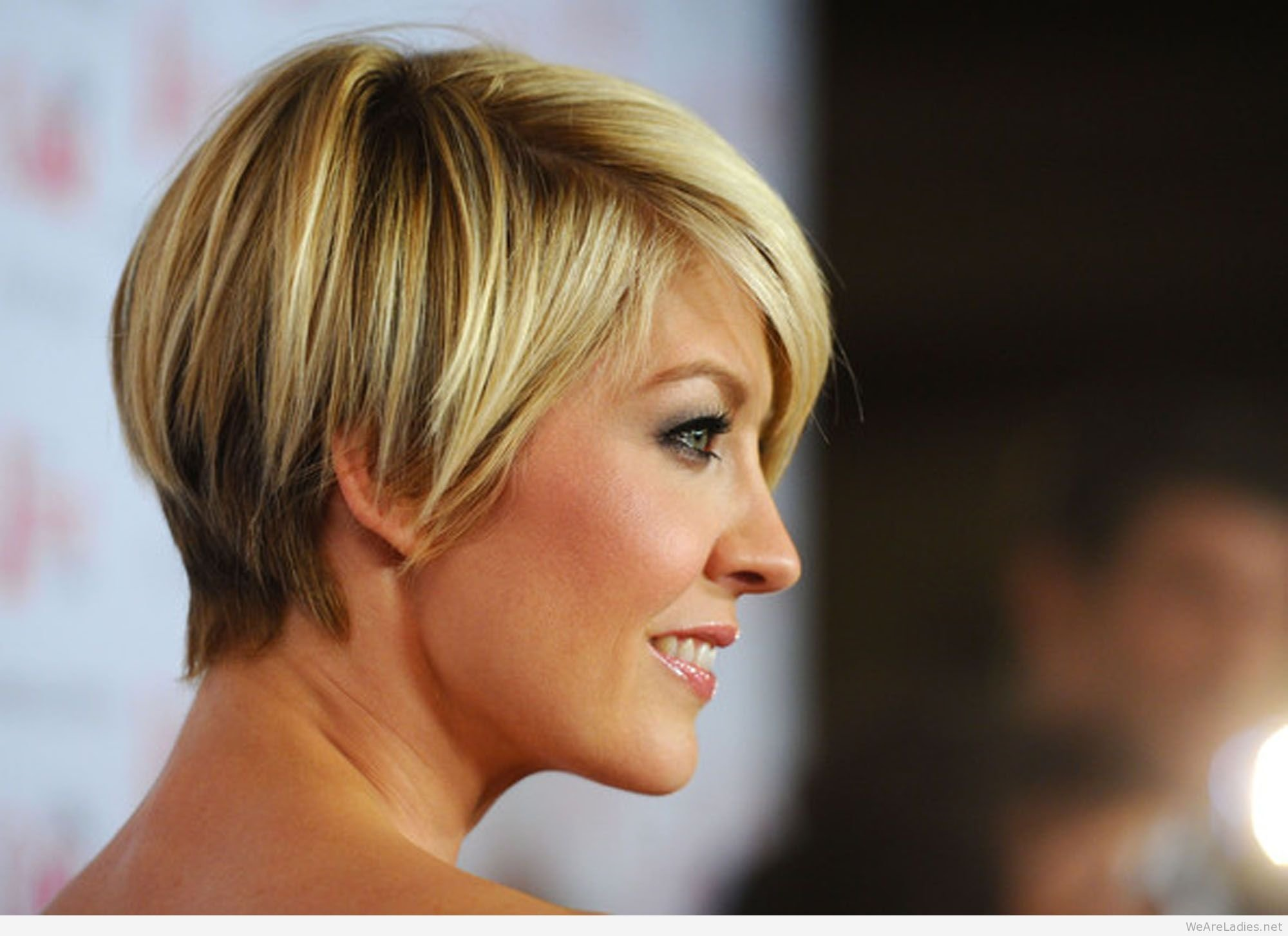 The Best Short Hairstyle For Women Pictures