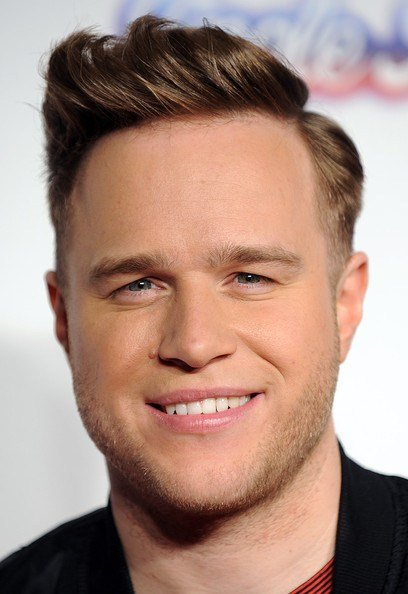 The Best Olly Murs Hairstyle Hairstyles By Unixcode Pictures