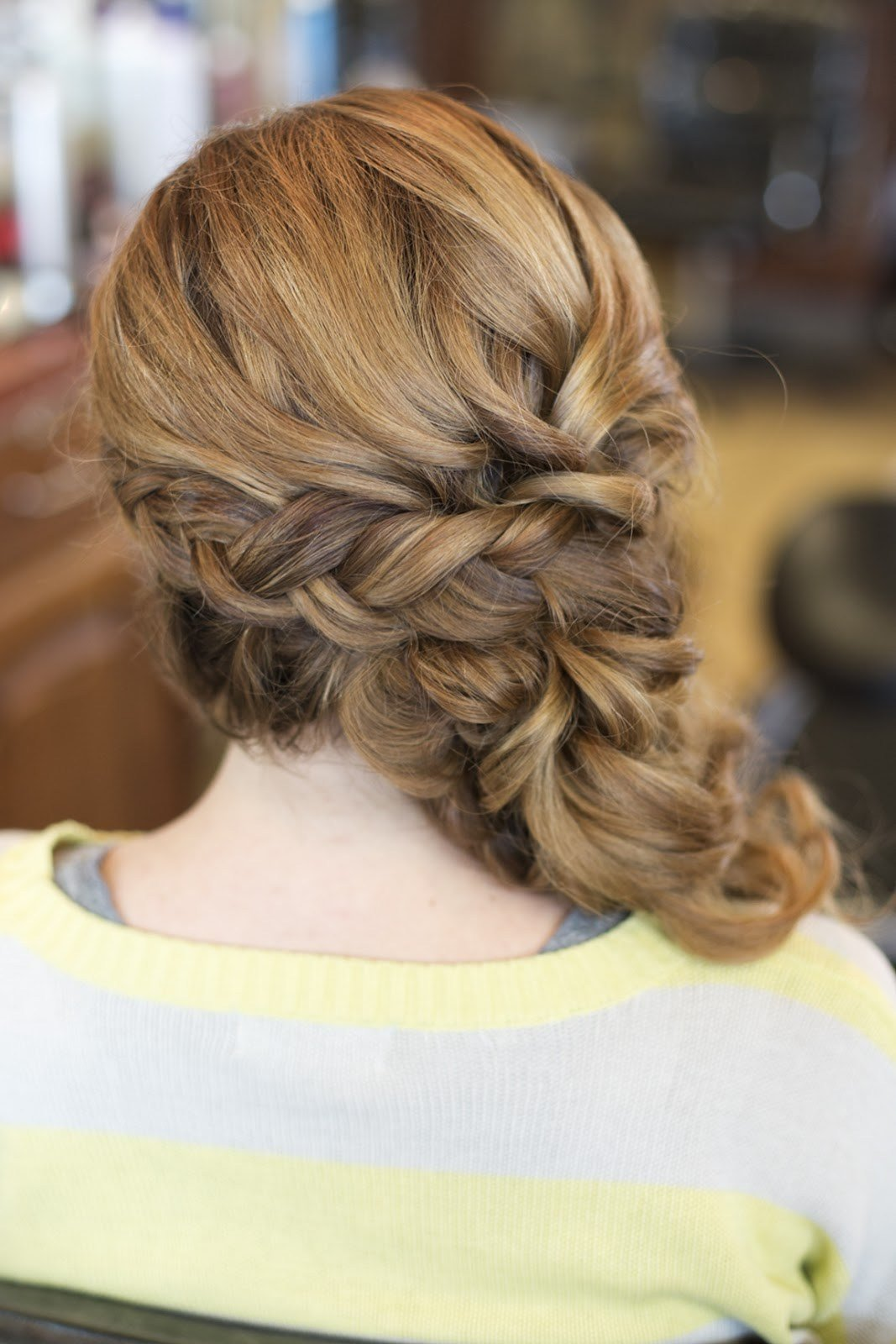 The Best 20 Easy Updo Hairstyles For Long Hair Magment Pictures