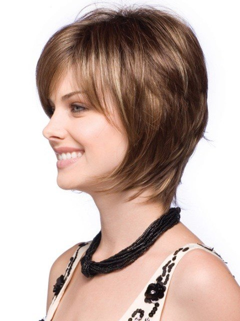The Best 38 Short Hairstyles For Thick Hair Inspiration Magment Pictures
