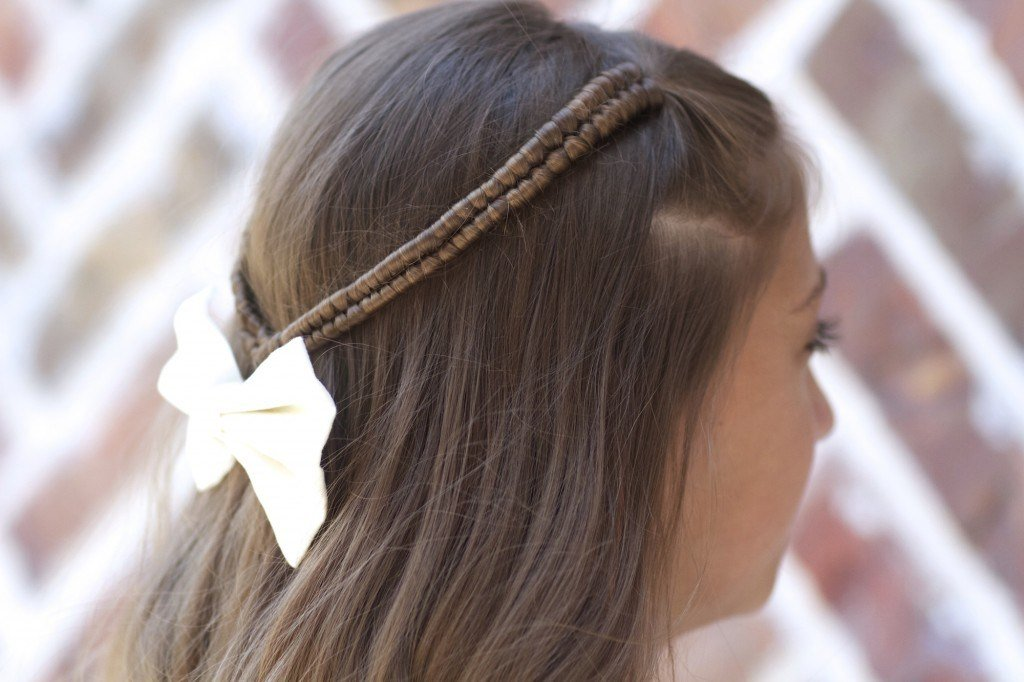 The Best 25 Little Girl Hairstyles You Can Do Yourself Pictures