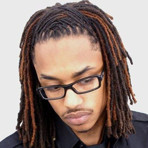 The Best 17 Dreadlock Styles For Men Men S Hairstyles Haircuts 2017 Pictures