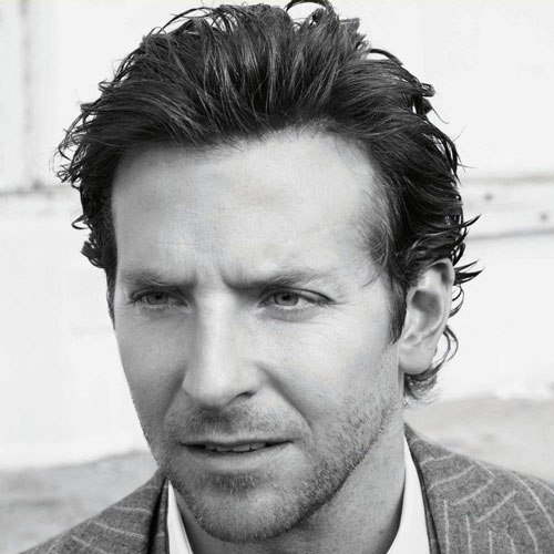 The Best Bradley Cooper Haircut Men S Hairstyles Haircuts 2017 Pictures