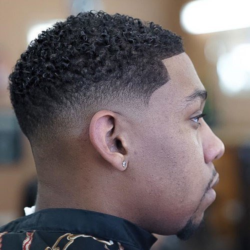 The Best The Shadow Fade Haircut Men S Hairstyles Haircuts 2017 Pictures