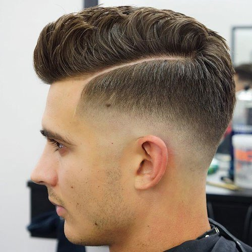 The Best Low Fade Vs High Fade Haircuts Men S Hairstyles Haircuts 2017 Pictures