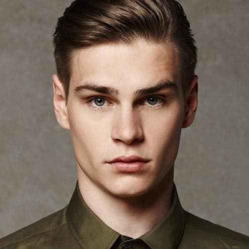 The Best 5 Modern Business Hairstyles For Men Pictures