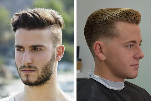 The Best Men S Hairstyles Haircuts Tips How To Ultimate Guide Pictures