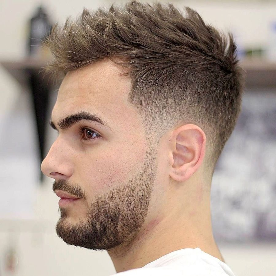 The Best 60 New Haircuts For Men 2016 Pictures