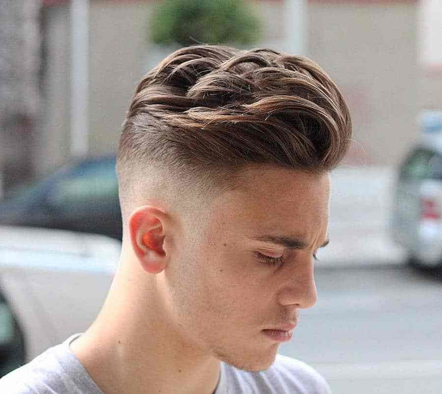 The Best 25 Cool Haircuts For Men 2016 Pictures