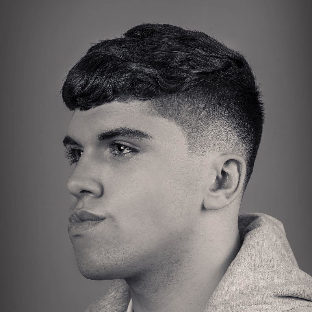 The Best European Haircut Trends For Men In 2017 Pictures