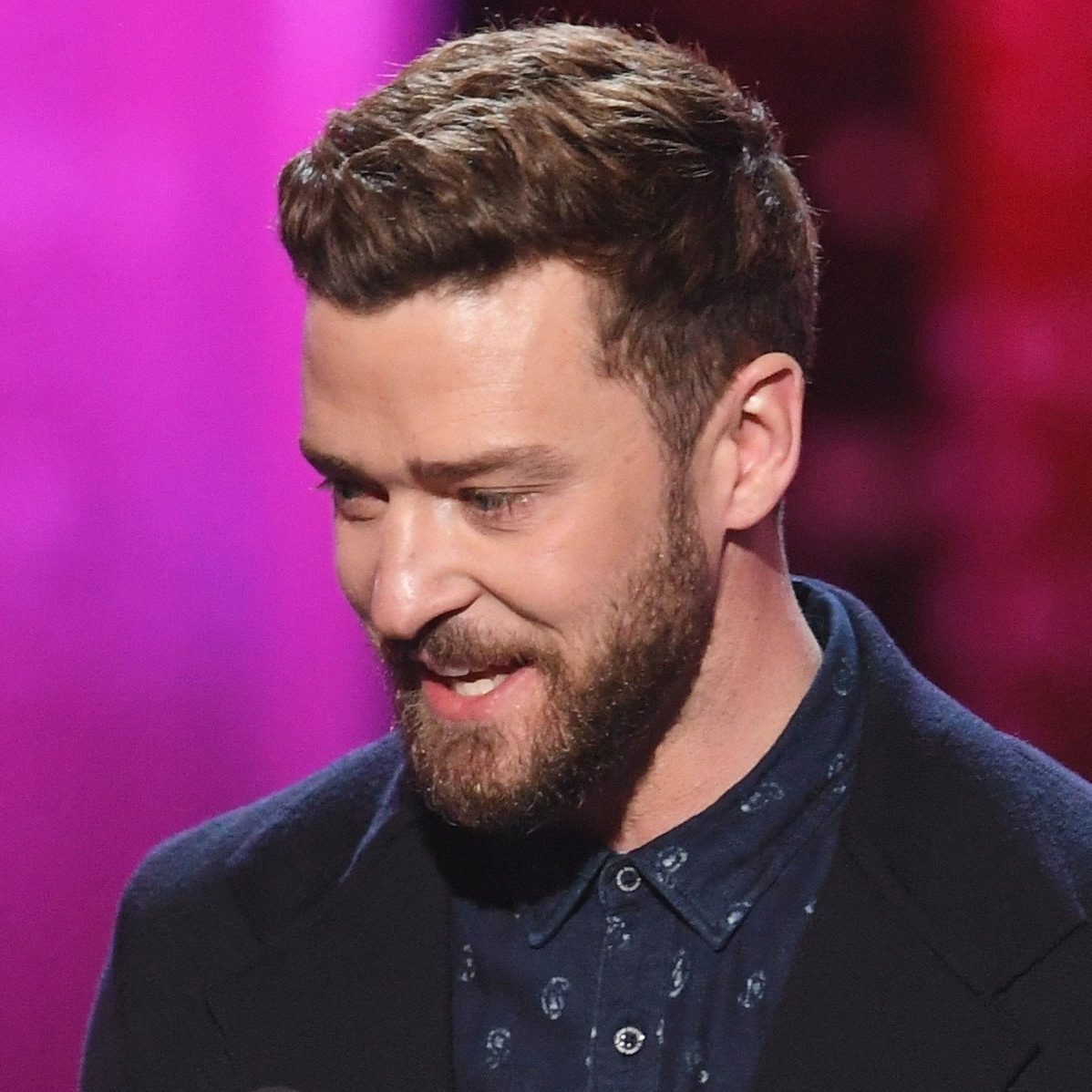 The Best Justin Timberlake Haircut Pictures