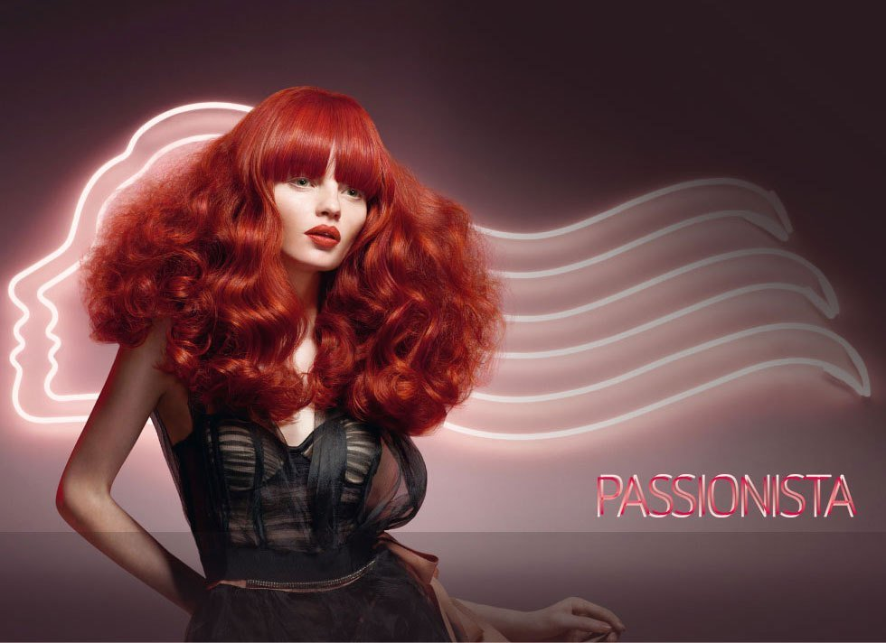 The Best Wella Passionista My New Hair Pictures