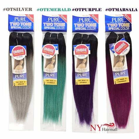 The Best Milkyway Pure 100 Human Hair Yaky Weave Special Colors Pictures