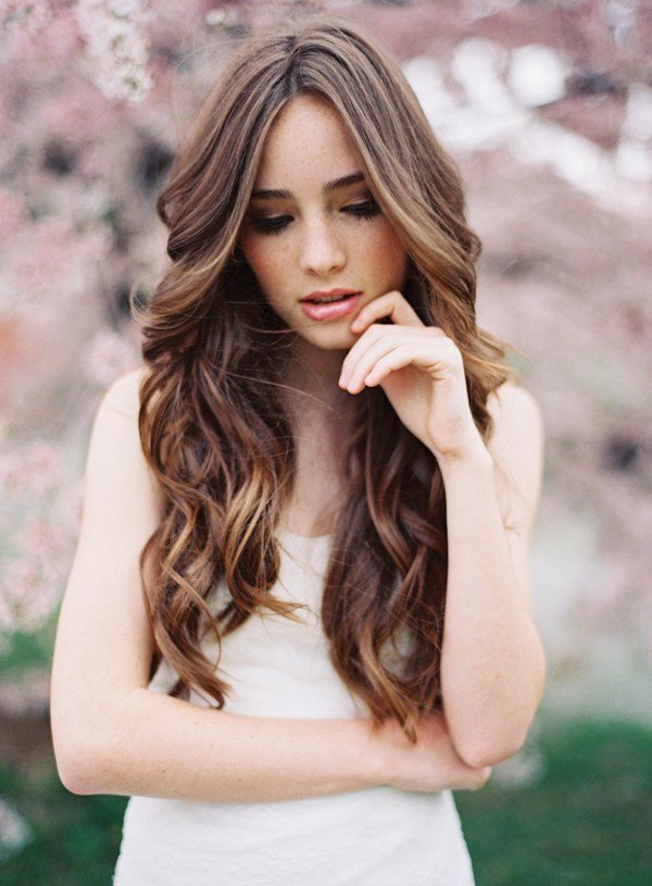 The Best 35 Beautiful And Trendy Hairstyles For Long Hair Pictures