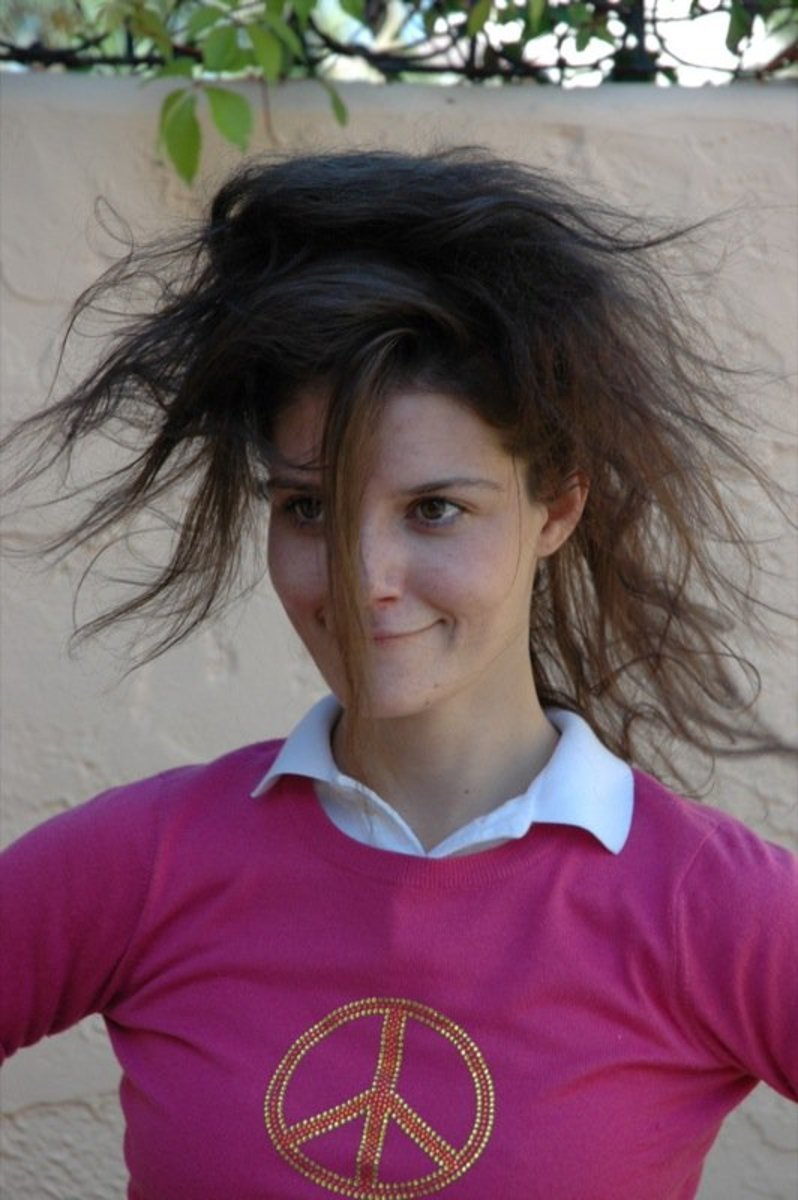 The Best 7 Signs Your Bad Hair Day Means You Need A Haircut Pictures