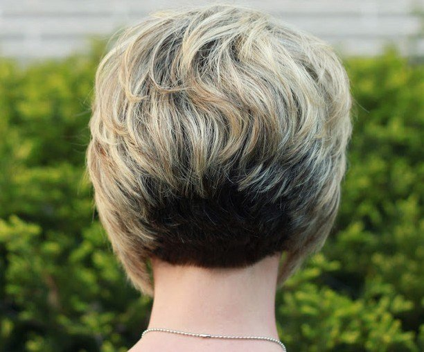 The Best 16 Hottest Stacked Bob Haircuts For Women Updated Pictures