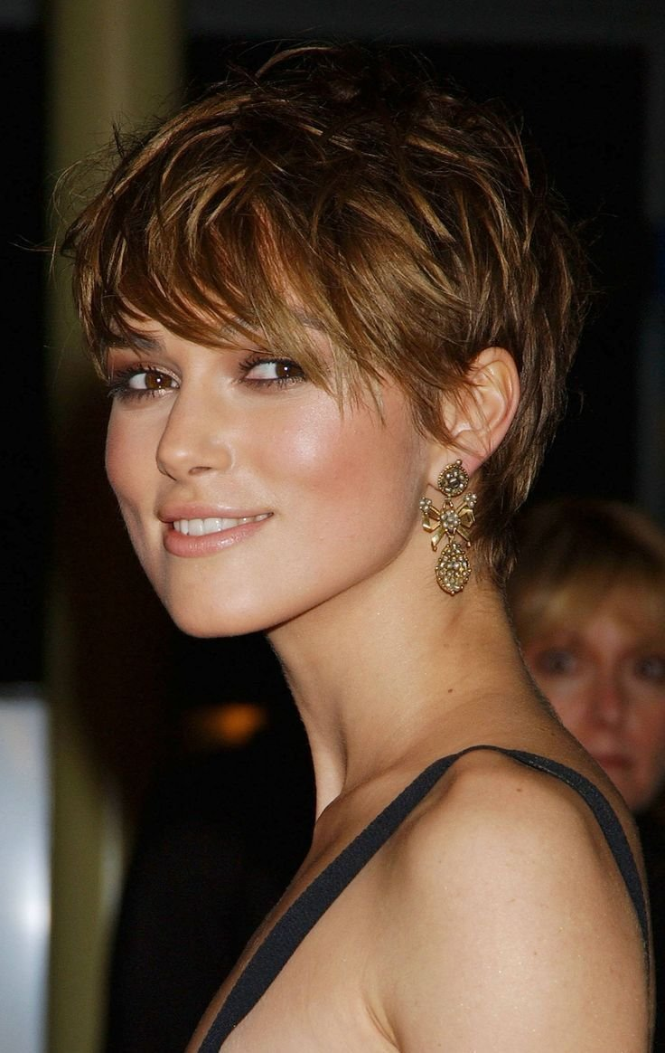 The Best 28 Keira Knightley S Most Beautiful Hairstyles Pretty Pictures