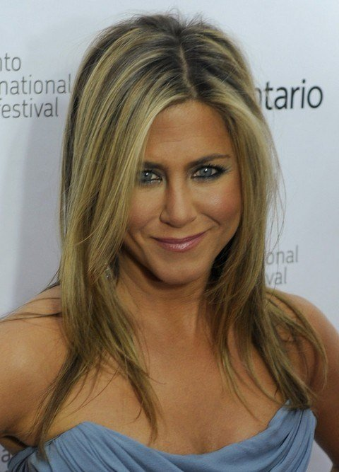 The Best Today Jennifer Aniston Is 45 Years Old Pics Pictures