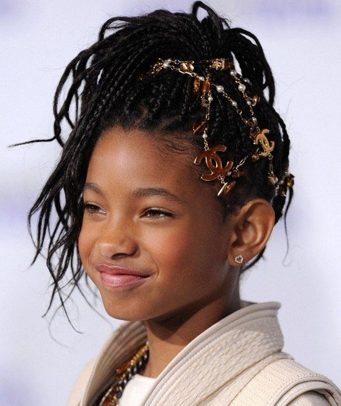 The Best Top 15 Willow Smith Hairstyles Pretty Designs Pictures