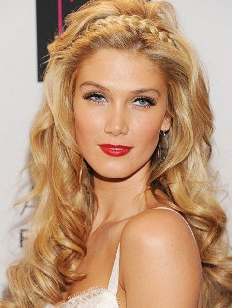 The Best Top 17 Delta Goodrem Hairstyles Pretty Designs Pictures