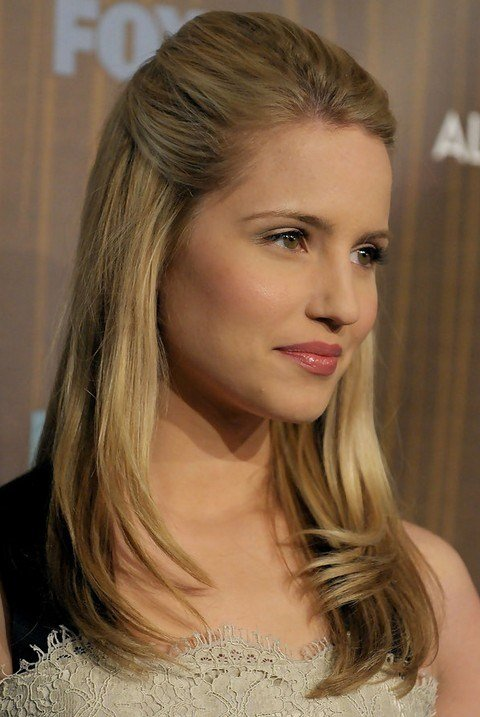 The Best Top 21 Dianna Agron Hairstyles Pretty Designs Pictures
