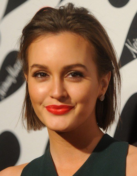 The Best Top 27 Leighton Meester Pretty Hairstyles Pretty Designs Pictures